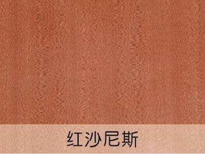 家具用贴面板材